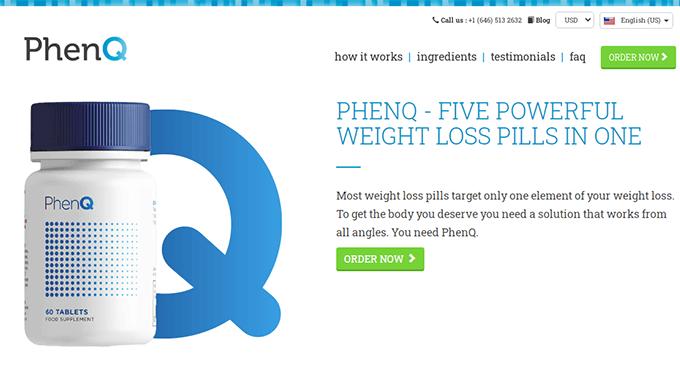 phenq canada official website
